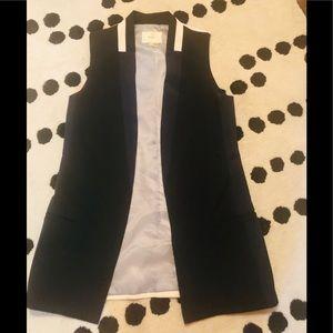 Anthropologie vest